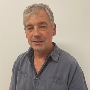Dr David Makse Photo