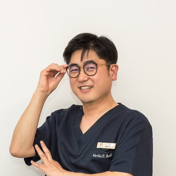 Dr Matthew Lee Photo