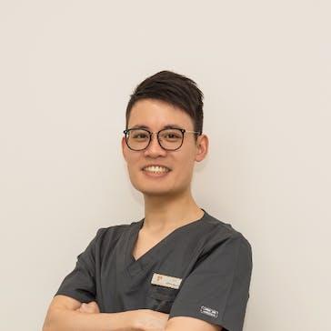 Dr Chris Huang Photo