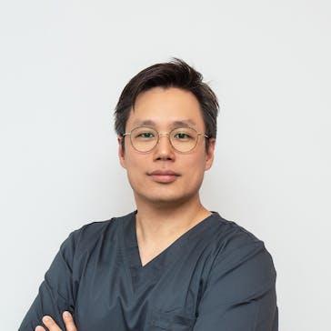 Dr Michael Kim Photo
