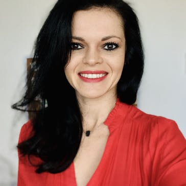 Dr Elizabeth Ladyjenski Photo