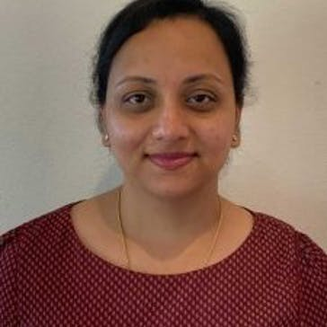 Dr Deepti Kaushik Photo