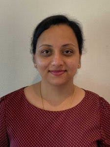 Photo of Dr Deepti Kaushik