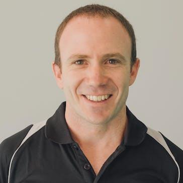 Mr Scott Vickers Photo