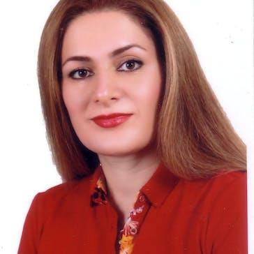Dr Sepideh Jahangiri Photo