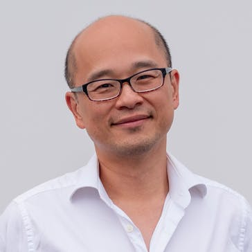 Dr Derrick Kuan Photo