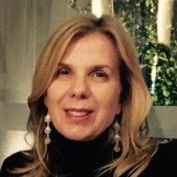 Dr Suzana Kareva-Lega Photo