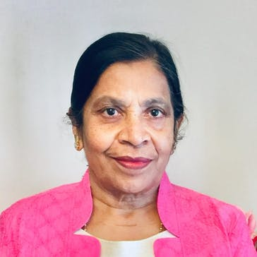Dr Manju Bhargava Photo
