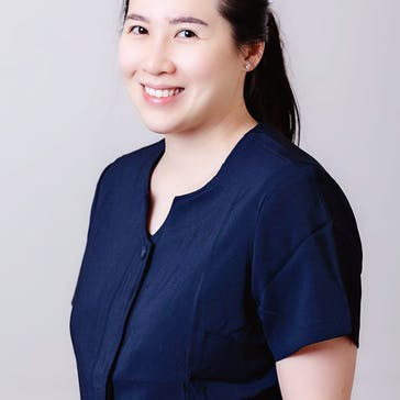 Dr Louise Chew Photo