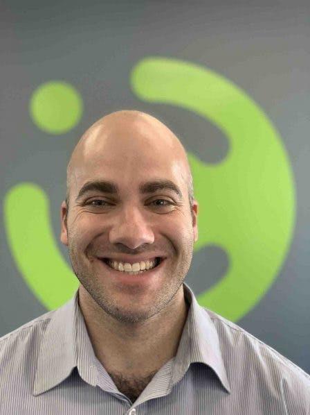 Photo of Mr Ben Jaffe