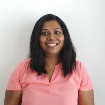 Dr Usha Thiagaraja Photo