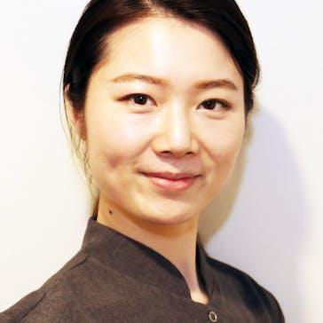 Dr Rui Dai Photo