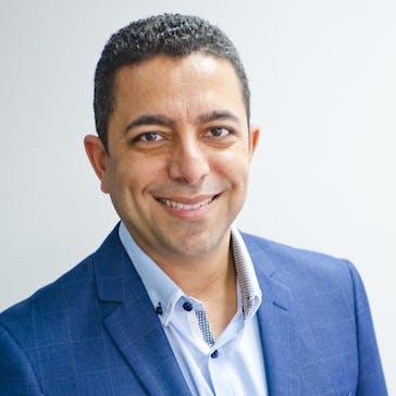 Dr Nader Malik Photo
