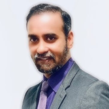 Dr Praveen Athota Photo