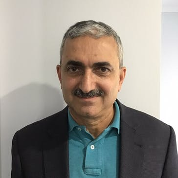 Dr Sabah Al-Mulla Photo
