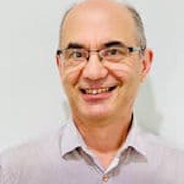 Dr Simon Bednarek Photo