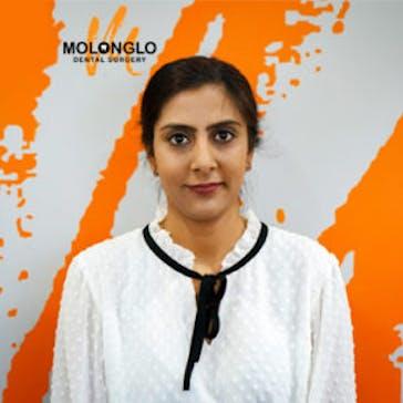 Dr Monica Sharma Photo