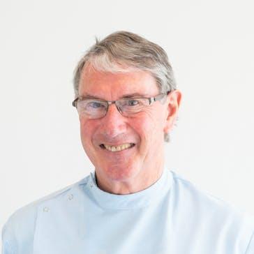 Dr Jeffrey Carter Photo