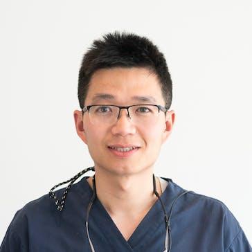 Dr Jonathan Jiang Photo
