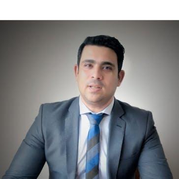 Dr Maged Ayoub Photo