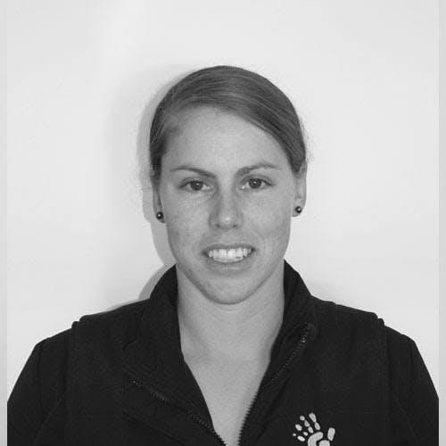 Photo of Dr Lisa Brown