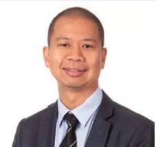 Photo of Mr Gerald Lim
