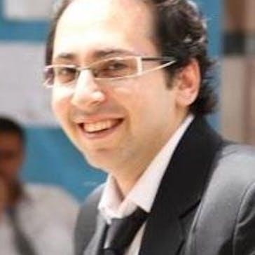 Dr Oveem Istanis Photo