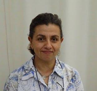 Photo of Dr Laila Abbassy