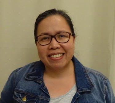 Photo of Dr Leah Cortez