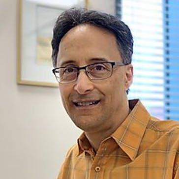 Dr Jeffrey Erlich Photo