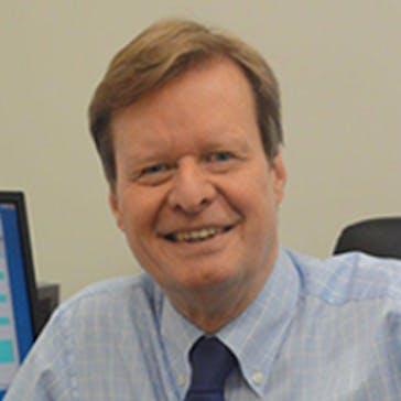 Dr Ian Bonwick Photo