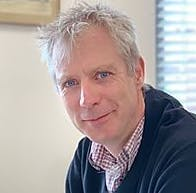 Photo of Dr Andy Innes