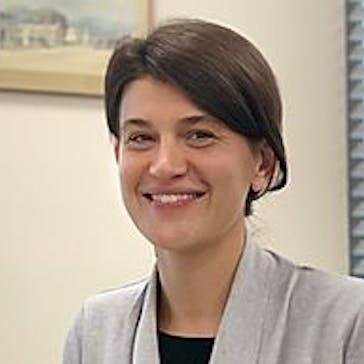 Dr Ella Ellwood-Shoesmith Photo