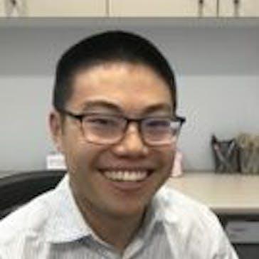 Dr Jason Ting Photo