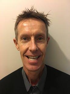 Photo of Mr Philip Wood