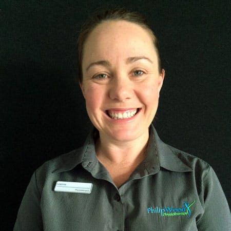 Photo of Mrs Leanne Duggan