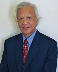 Photo of Dr Jiwan Steven Singh