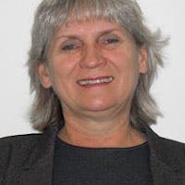 Dr Agnes Brosz Photo