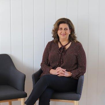 Dr Ann Michael Photo