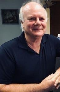 Photo of Dr John Warren