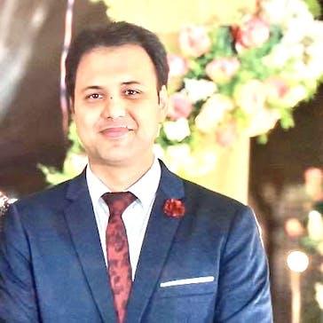 Dr Humayun Muazam Photo