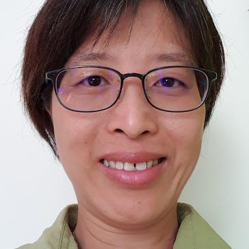 Dr Peggy Kwok Photo