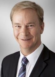 Photo of Dr John Love