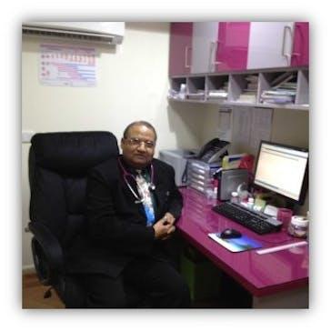 Dr Shashi Gupta Photo