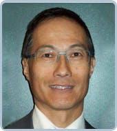 Photo of Prof Allan Wang