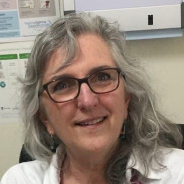 Dr Amanda Alcock Photo