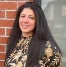 Photo of Dr Maryan Bottros