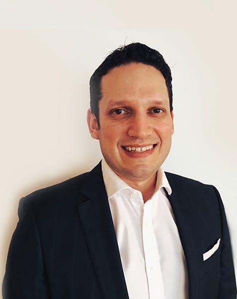 Photo of Dr Dror Maor