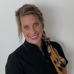 Photo of Ms Felicia Tisi