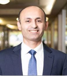 Photo of Dr Siamak Seresti